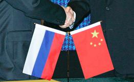 Т.Становая: Россия сближается с Китаем
